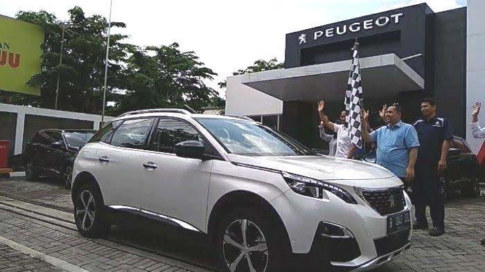 Duo SUV Allure Plus, 3008 dan 5008 Gairahkan Pasar Astra Peugeot, Semester I 2020 Terjual 129 Unit