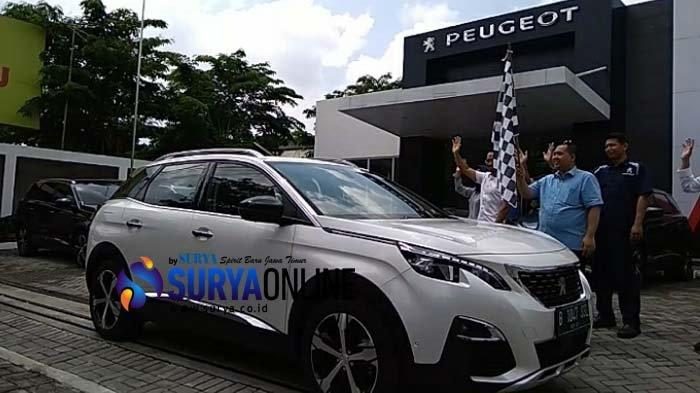 Jajal Kenyamanan dan Ketangguhan Debutan Anyar Peugeot 5008 dan 3008