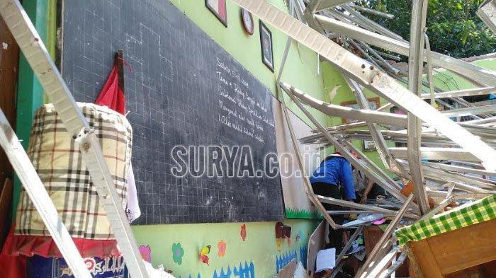 Ketua Dewan Pengawas Pendidikan Jawa Timur : Prioritaskan Kualitas Penunjang Pendidikan