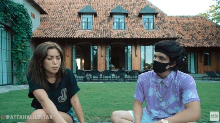 Atta Halilintar Kunjungi Jessica Iskandar di Bali, Ibu El Barack Mengaku Jual Rumah di Jakarta