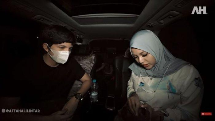 Kondisi Kandungan Aurel Hermansyah Pasca Keguguran Diungkap Dokter, Atta Halilintar Khawatir