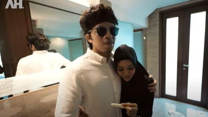 Perubahan Tubuh Aurel Hermansyah, Istri Atta Halilintar Disebut Makin Berisi, Jawab Isu Hamil