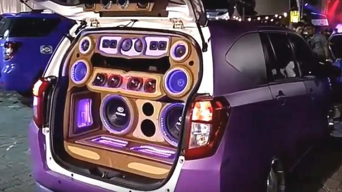 Mobil Bisa Terbakar Akibat Modfikasi Audio, Begini Tips Aman dari Toyota Astra