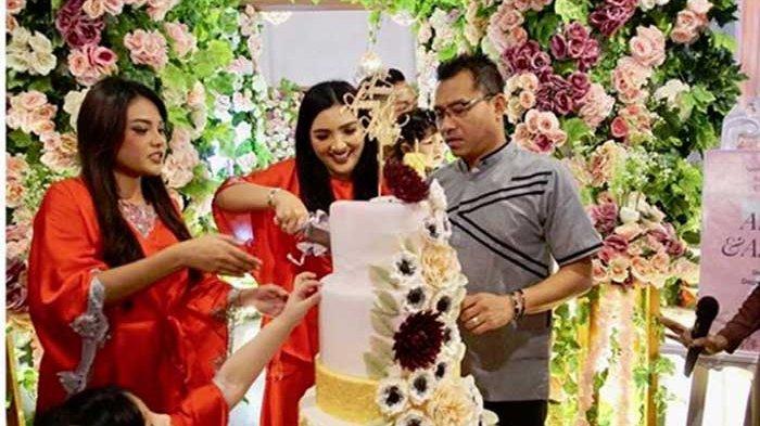Aurel Diminta Tak Meniru Ashanty Menikahi Duda, Ini Alasan Anang Hermansyah pada Raffi Ahmad