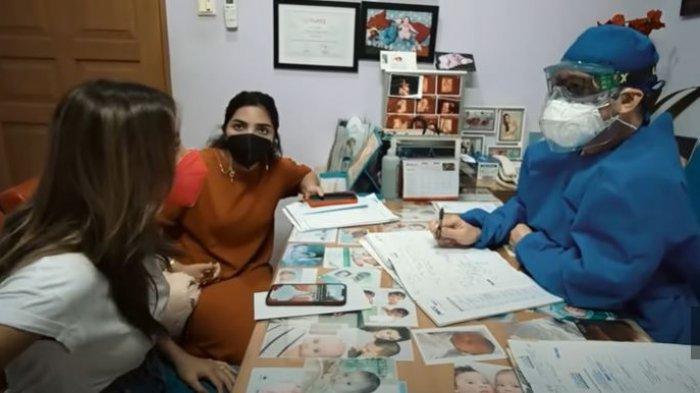 Aurel Hermansyah Ingin Anak Kembar, Dokter Ungkap Hasil Cek Tak Terduga, Ashanty Khawatir