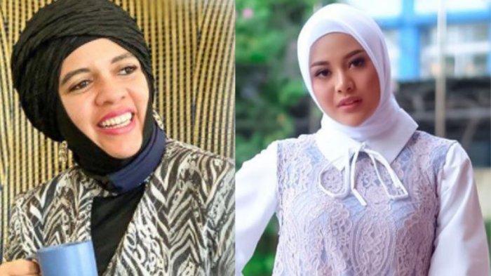 Reaksi Aurel Hermansyah saat Mertuanya Dihina, Istri Atta Halilintar Ancam Pelaku: Astaghfirullah