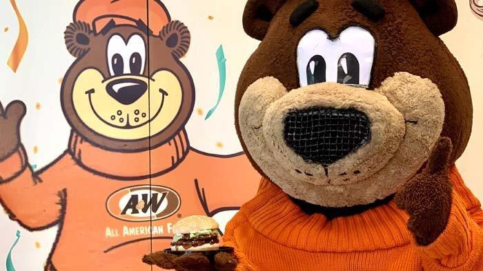 Sensasi Menu Burger Terbaru dari A&W® Restaurants – Sumo Teriyaki