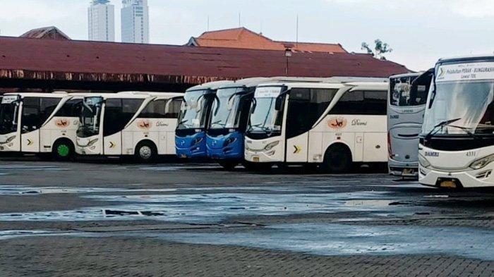 Ratusan Karyawan Damri Surabaya Ancam Mogok, Selama Setahun Hanya Terima Gaji Separo