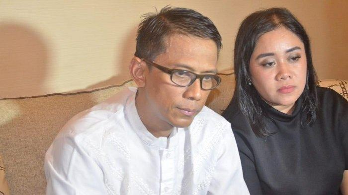 Ayah Vanessa Angel Bongkar Kebiasaan Sang Anak Gonta-Ganti Pacar dari Kenalan di Facebook