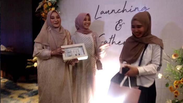 Produk Skin Care Baru Agresif Penetrasi Pasar Surabaya, Ayshaskin Fokus Perawatan Kulit Khas Tropis