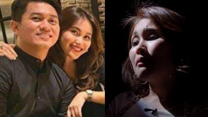 Ayu Ting Ting ungkap kondisi Adit Jayusman setelah batal menikah.