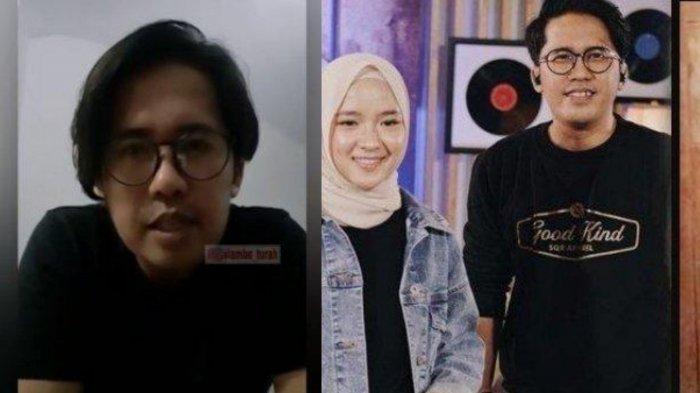Ayus Sabyan Klarifikasi, Akui Khilaf dan Minta Maaf ke Istri Sah, Singgung Soal Berita yang Heboh