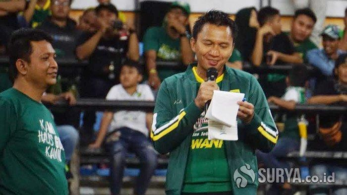 Persebaya Surabaya Tak Setuju PSSI Melanjutkan Kompetisi di Bulan Oktober