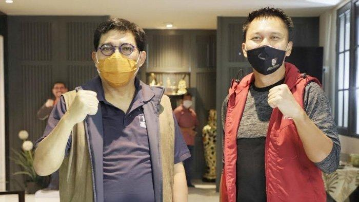 Pengamat: Azrul Ananda Sangat Tepat Jadi Pendamping Machfud Arifin di Pilwali Surabaya 2020