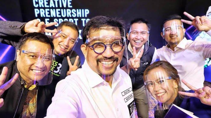 Inginkan Surabaya Lebih Maju, Tokoh Pemuda: Dulu Pilih Risma, Sekarang Cak Machfud Arifin
