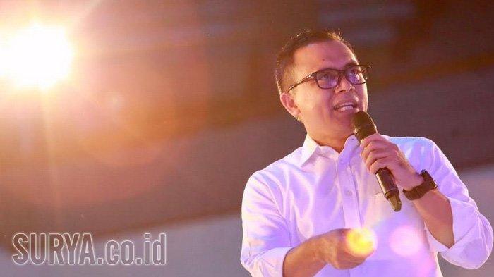'Padahal Saya Berharap Pak Azwar Anas Jadi Wakil Gubernur Jatim. . .'