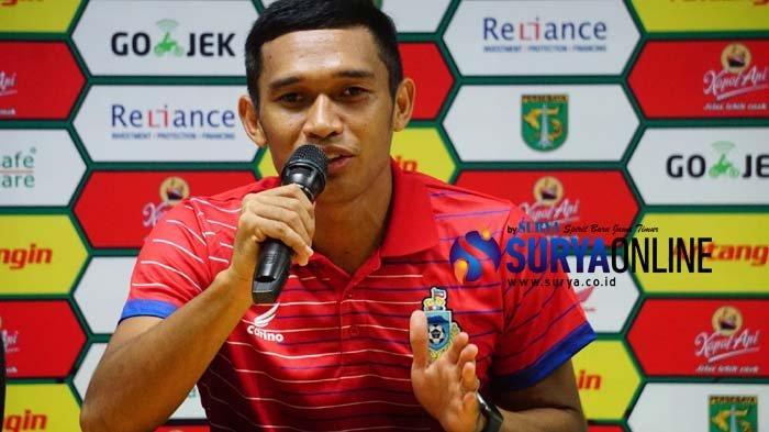 Kepo ke Akun Instagram Persebaya, Pemain Sabah FA Kaget Lihat Antusias Bonek