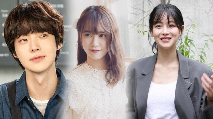 Babak Baru Perceraian Goo Hyesun dan Ahn Jaehyun, Artis Oh Yeonseo Tertuduh Jadi Orang Ketiga