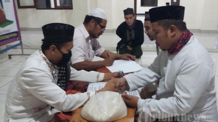 Bacaan Doa dan Niat Zakat Fitrah serta Penjelasan Jumlahnya, Dibayarkan Sebelum Shalat Idul Fitri