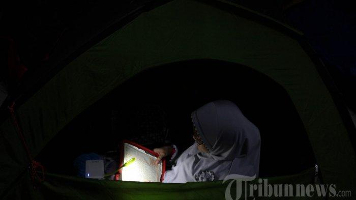 Doa Malam Lailatul Qadar Menurut Sunnah Rasul dalam Bahasa Arab dan Terjemahan