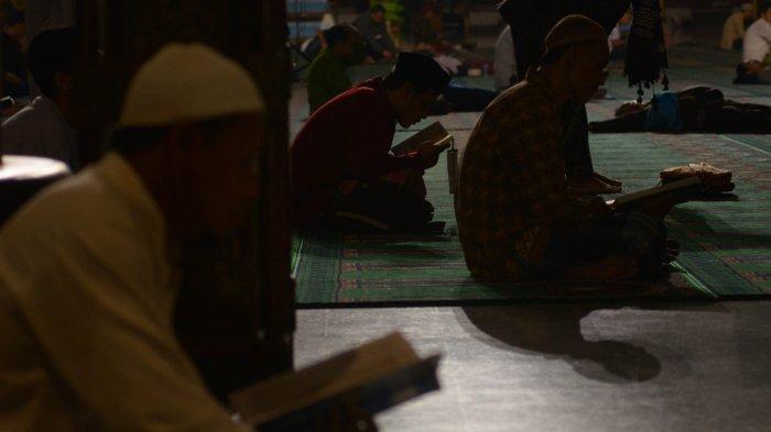 Bacaan Niat Puasa Syaban 1441 Hijriyah Lengkap Tulisan Arab dan Terjemahan