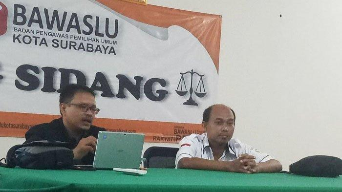 Bawaslu Surabaya Sebut Ada Indikasi Politik Uang, 5 Daerah ini Paling Rawan