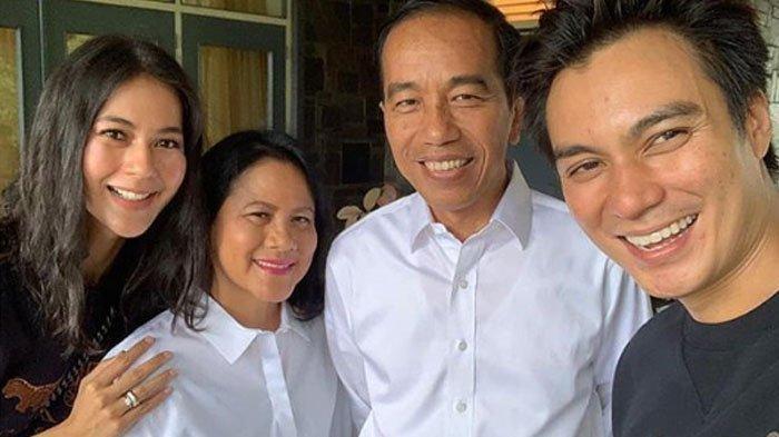 Tanggapan Baim Wong setelah Dibully Gara-gara Ucap HBD ke Presiden Jokowi, Sindirannya Menohok