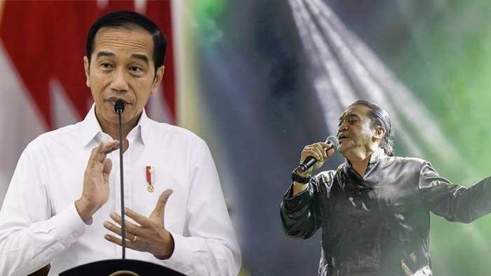 Bak Sobat Ambyar, Lagu Sewu Kutho & Kenangan Jokowi Napaki Jalan RI 1, Kini Didi Kempot Berpulang