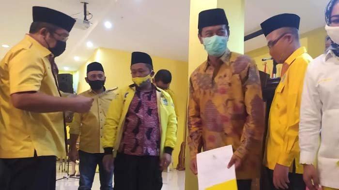 Didukung6 Parpol, Fattah Jasin Optimistis Menangkan Pilkada Sumenep 2020