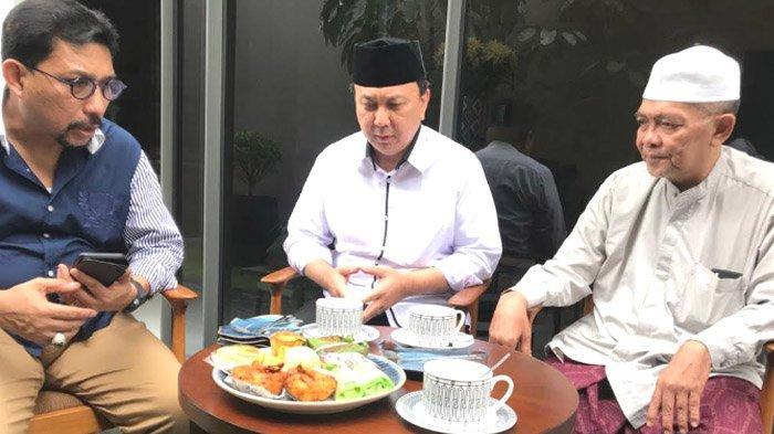 Pilwali Surabaya 2020: Machfud Arifin Calon Wali Kota Pilihan Ulama