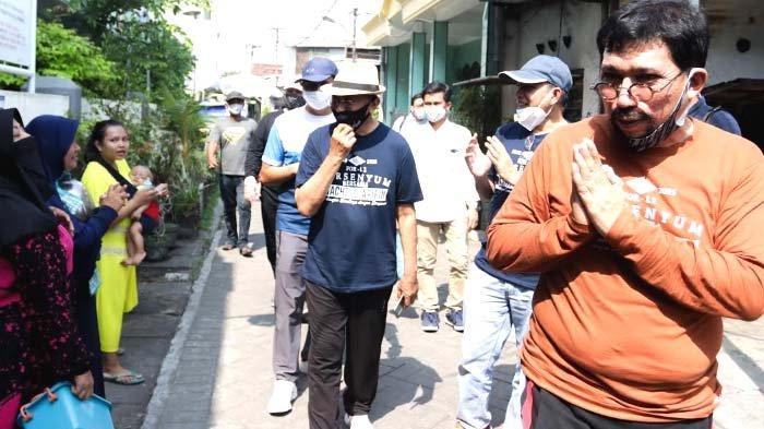 Dahlan Iskan: Surabaya ke Depan Perlu Wali Kota Hebat macam Machfud