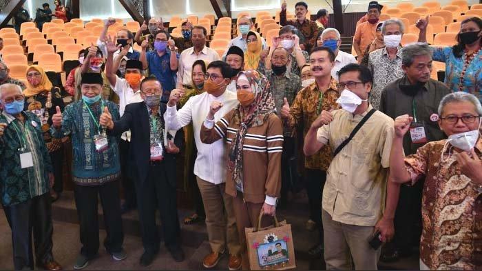 Pilwali Surabaya 2020: Machfud Punya Solusi Konkret terkait Problem Tanah Surat Ijo