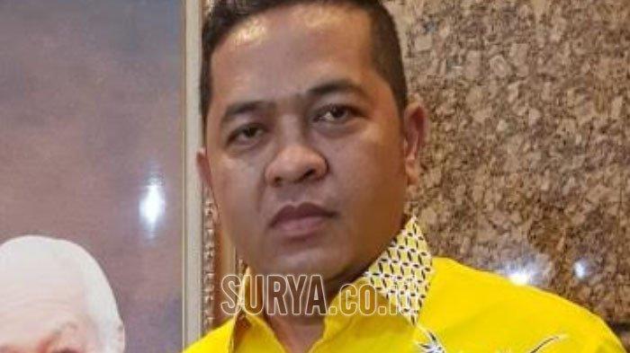 Didik Junaedi Isyaratkan Siap Maju di Pilwali Surabaya 2020 Lewat Jalur Independen