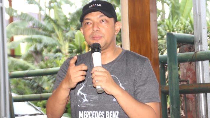 Gus Hans Akui Dapat Tawaran Posisi Calon Wakil Walikota Surabaya dari NasDem, Begini Responsnya