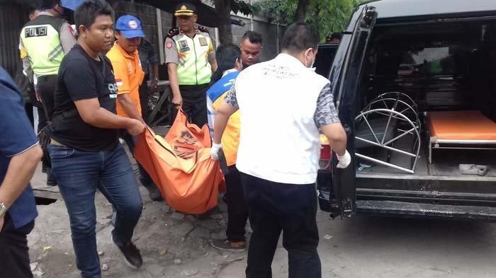 Diduga Usai Santap Bakso, Pria Lamongan Ini Terkulai Lemas Lalu Meregang Nyawa di Tandes Surabaya