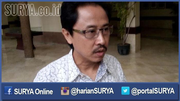 PDI Perjuangan Buka Pintu Apabila PSI Tertarik Untuk Berkoalisi di Pilwali Surabaya