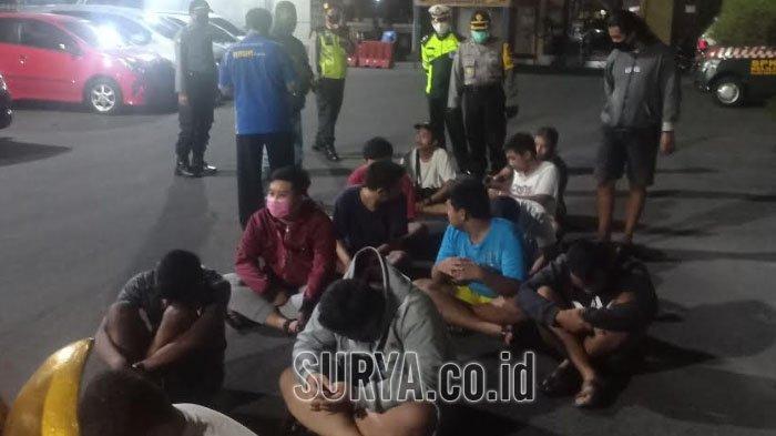 Anggota DPRD dan 14 Remaja yang Terlibat Balap Liar di Kota Madiun Akhirnya Dipulangkan