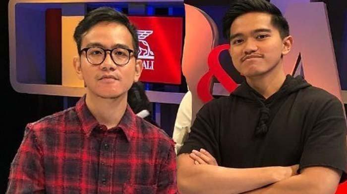 Gibran Rakabuming dan Kaesang Pangarep Ikut-ikutan Singgung Unicorn usai Heboh Debat Capres 2019