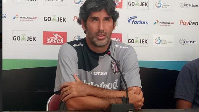 Reakasi Bali United Soal Rencana Pemangkasan Kuota Pemain Asing di Liga 1 2021