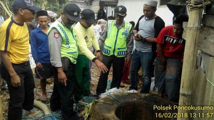 Gara-gara Mengejar Kucing, Balita di Malang Tewas Tercebur Sumur. Begini Kronologinya