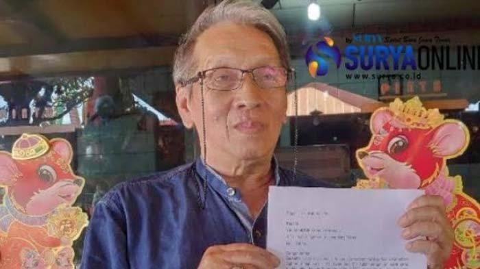 Polisi Tetapkan Tersangka Pengurus Kelenteng di Tuban terkait Dokumen Kependudukan