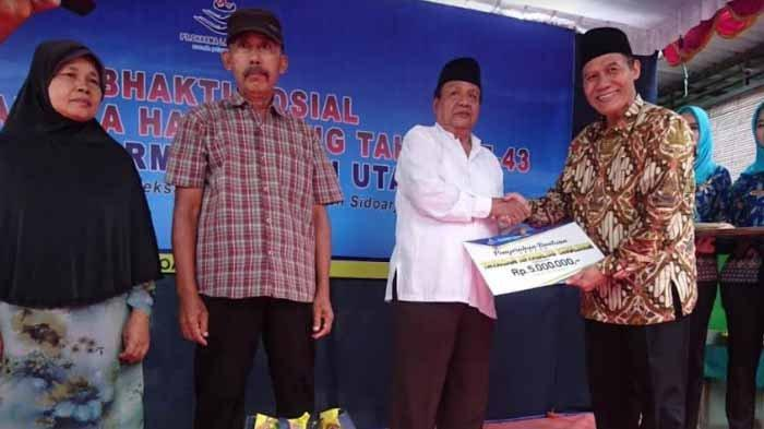 Bambang Haryo Minta Transportasi Laut Lebih Dimaksimalkan