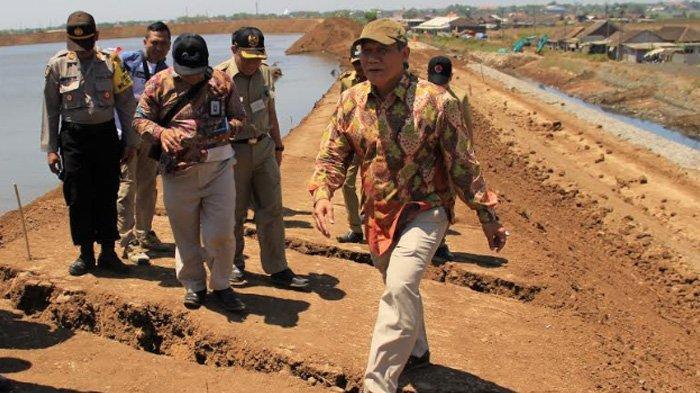 BambangHaryo Desak Pemerintah Segera Selesaikan Persoalan Korban Lumpur Lapindo