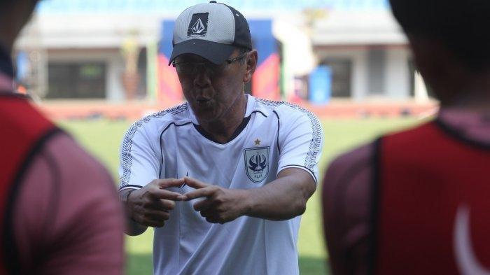 Pelatih PSIS Semarang, Bambang Nurdiansyah