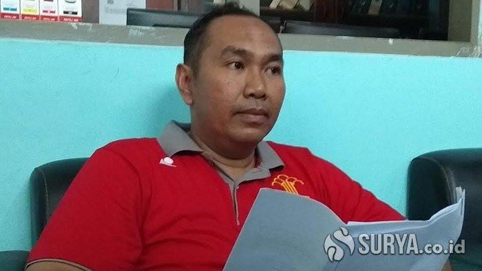 Kasus Suap, Mantan Wali Kota Blitar Samanhudi Hari Ini Dipindah Dari LP Sidoarjo ke LP Blitar