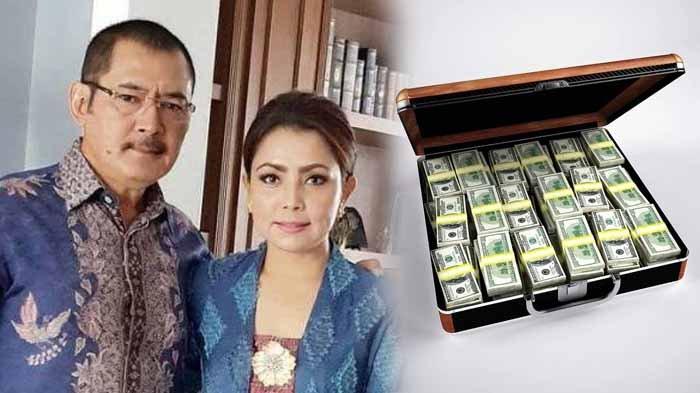 Mengintip Kekayaan Bambang Trihatmodjo, Suami Mayangsari yang Dicekal Sri Mulyani ke Luar Negeri