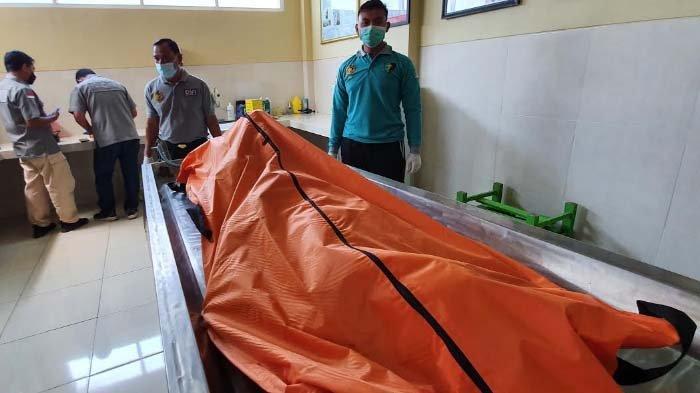 KRONOLOGI Bandar Sabu di Pasuruan Tewas Ditembak, Polisi Sebut Pelaku Simpan Senjata Api