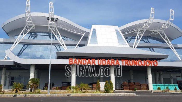 Awal Tahun 2021, Wings Air Kembali Layani Penerbangan Rute Bandara Trunojoyo Sumenep-Surabaya