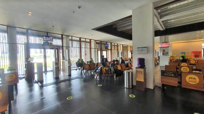 Dampak Abu Vulkanik Gunung Raung, Bandara Banyuwangi Ditutup Sementara