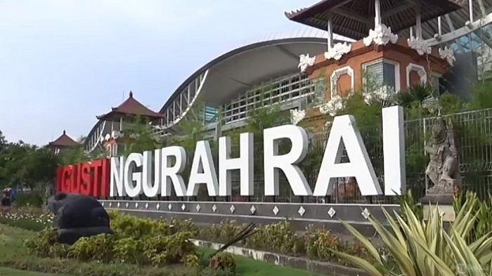 Setelah Gempa Bumi di Bali, Dampaknya di Bandar Udara I Gusti Ngurah Rai Seperti Ini